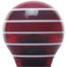 Custom Red Super Stripe Custom Shift Knob